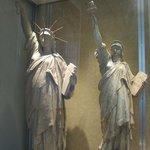 Réflexions sur la future statue de la liberté