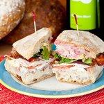 Cobba-Lotta Sandwich