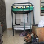 private room with bunkbed for 15$