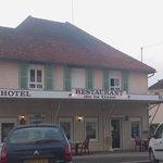 Photo de Hotel Restaurant de la Gare d'Auxonne