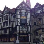 Liberty of London (off Regent St)