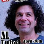 Al Lubel came from the USA to perform at the SoGymnase April 30th 2014 !
