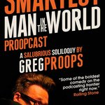 Greg Proops came to do a live podcast recording at the SoGymnase Comedy Club on May 14th 2014!
