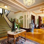 Majestic Entrance Lobby by 3rd Eye Photography