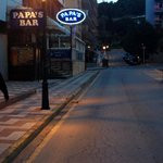 Foto de Papas Bar