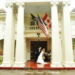 A magical setting for your special wedding and reception.