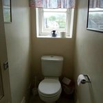 The loo...with a view
