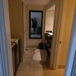 Deluxe Ocean View Room - Bathroom