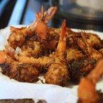 "Coconut shrimp by ""El Matdor"""