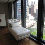 Classic River View Suite