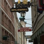 Nel cuore di Salisburgo si sente il battito