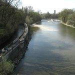 Margem do rio Isar