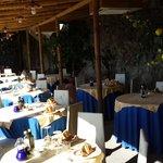 La terrazza ristorante 2