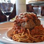 Papa's Spaghetti Bolognese