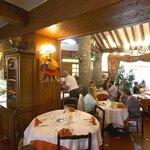 Billede af Planes Restaurant