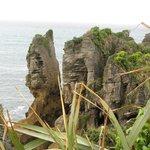 Pancake Rocks Punakaiki