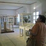 Il museo Whitaker - Mozia