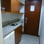 Cozinha apt. 214