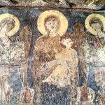 Frescoes, Armenian with Greek touches