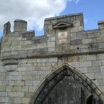 Gate of the York Wall