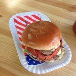 American Burger Bar