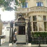 The Hotel - Victorian Era