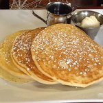 fantastic pancakes too!