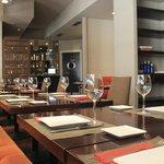 Restaurante peruano Pisco 41º