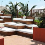 sun/ day beds
