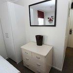 Superior Apartment Suite Bedroom