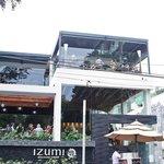 Foto de Izumi alta cocina oriental