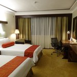Cebu Plaza Hotel