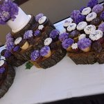 Wedding Cupcakes our Specialty