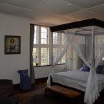 Bett'y room