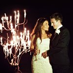 Get married by candelight