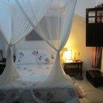 Suite Oriente