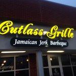 Cutlass Grille
