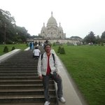 Catedral de Saint Clair - Paris-FRA