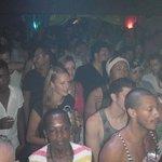 Foto de La Vie Lounge Aruba