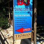 Welcome to Tioman