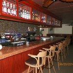 Blondie's Inside Bar