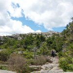 Climb the stairway to heaven at Monadnock!
