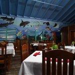 TBR restaurant