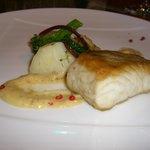 メインディッシュ(魚)