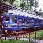 Estacion privada para ir a Machu Pichui