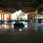 Lobby main bar