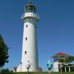 Tiri lighthouse