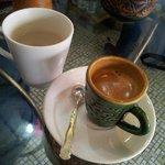 Sarawak Liberica Espresso