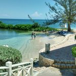 So nice to wake up in Montego Bay!