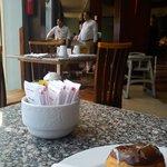 Resteraunt .. this cake was sumink we discoverd the Last Day! 2 Die 4.xxxxx